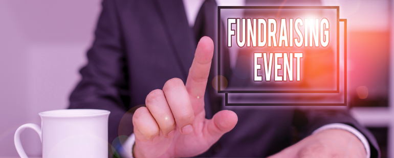 5 Techniques to Improve Your Next Fundraising Event