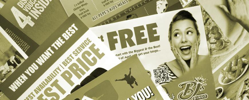 Streamworks Direct Mail Marketing