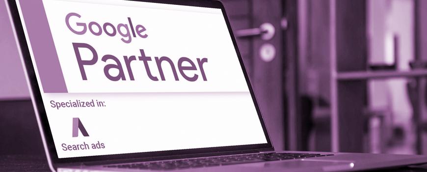 Google Partner Certified