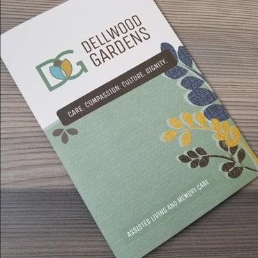Dellwood Gardens Brochure 1