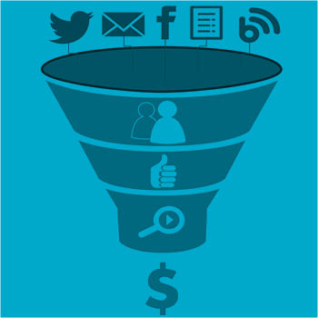 Marketing Funnel Lead Generation